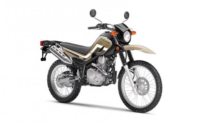 XT250